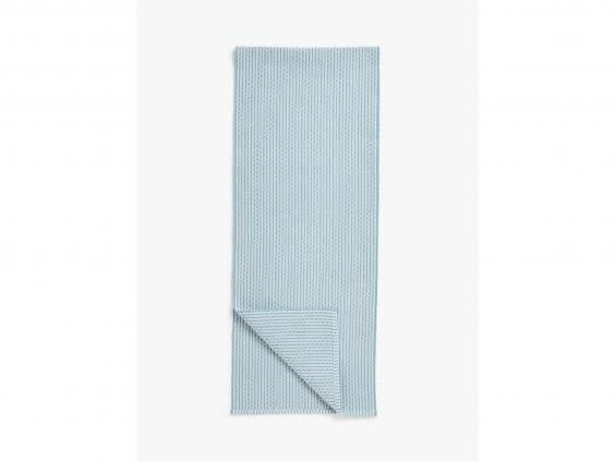 A table runner is the easiest way to update your table without spending a fortune (John Lewis & Partners)