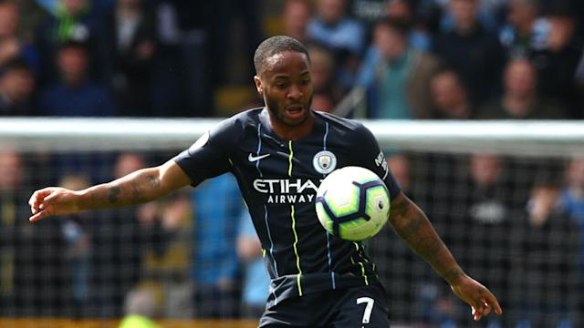 Pep Guardiola was instrumental in helping Raheem Sterling bounce back from a crisis of confidence, the Manchester City winger has said.