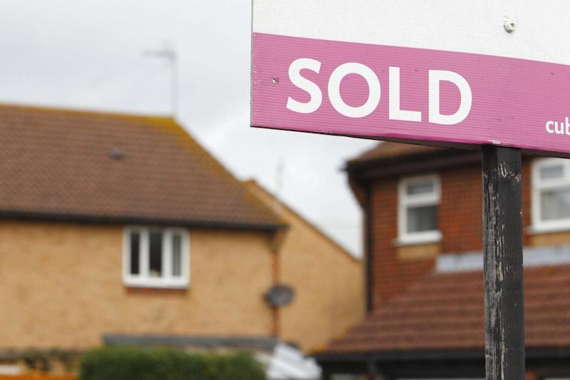 Estate agents are swapping the term master bedroom for more inclusive terms (PA)
