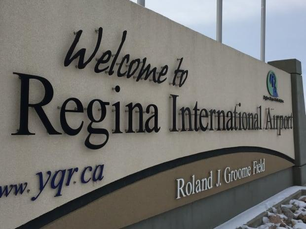 New rules from Transport Canada mean the airports in Saskatoon and Regina must reapply for international designation.  (Neil Cochrane/CBC - image credit)