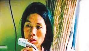 This Chinese woman claims she hasn't slept in 40 years, suffers from the strangest disease