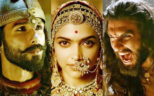 <p>Buzz has it that Padmavati makers are eyeing a February release.    </p>