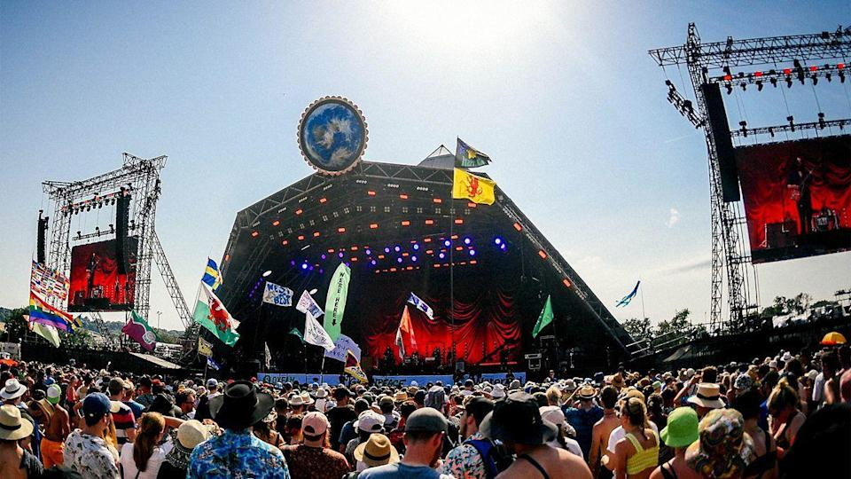 <p><strong>Watch Friday at 9pm on BBC Two</strong></p><p>The story of the iconic music festival at (arguably) its peak, in the 1990s, is headed to BBC Two, on what would've been Glastonbury weekend, narrated by Skin from Skunk Anansie — the last headliners of the decade.</p><p> Told through archival material from the 90s and those that were there at the time, this hour-long doc examines the decade where the festival changed beyond recognition, television cameras arrived and electronic music took over. </p><p>Also accompanied by various iconic Glastonbury sets from across the decade, including Radiohead and REM, on other BBC channels, as well as Glastonbury in the 21st Century on Saturday and Legends of Glastonbury and Live at Worthy Farm on Sunday.<br></p><p>Just like being there, minus the mud.</p>