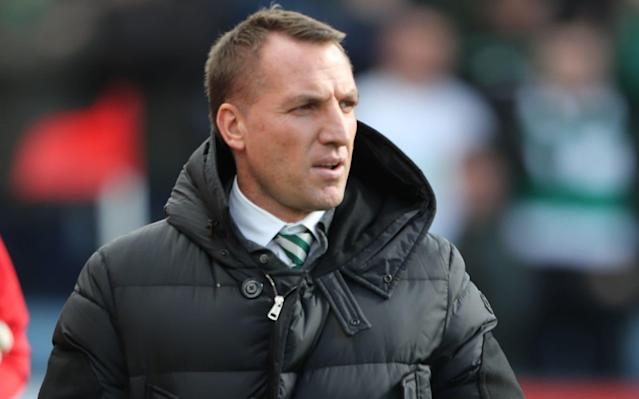 Celtic can win the title with a victory over Hearts - PA