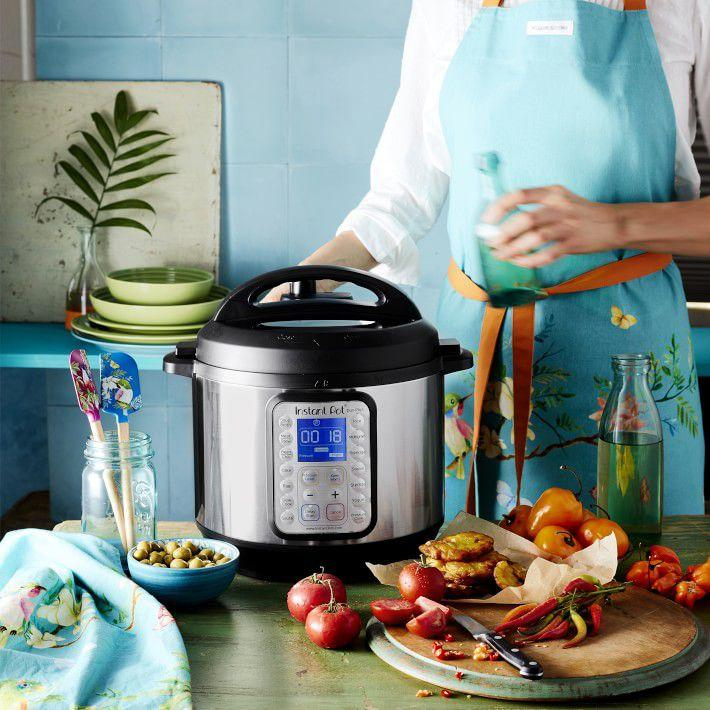 "<p>Alright team, there's no time to waste. Prime Day 2019 is HERE and we're ready to shop. Here are the best kitchen deals live right now, from brands like Instant Pot to Amazon Basics to Le Creuset. Keep checking back as new sales will be added before the day ends! And be sure to have your <a href=""https://www.amazon.com/l/13887280011"" target=""_blank"">Prime account</a> ready to go in order to score all the savings.</p>"