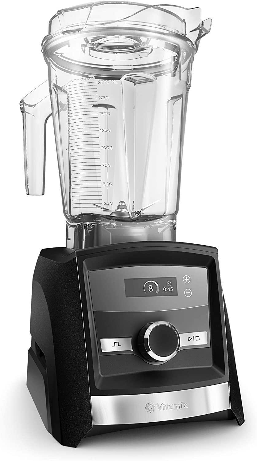 """<h2>30% Off Vitamix A3300 Ascent Series Smart Blender</h2><br>""""On a more practical note, I've been wanting a Vitamix for years and years and decided to finally pull the trigger when I saw that it was marked down 30%!""""<br><br><em>— Kate Spencer, Creative and Updates Editor</em><br><br><strong>Vitamix</strong> A3300 Ascent Series Smart Blender, $, available at <a href=""""https://www.amazon.com/Vitamix-Blender-Professional-Grade-Low-Profile-Container/dp/B01N11XJQ6"""" rel=""""nofollow noopener"""" target=""""_blank"""" data-ylk=""""slk:Amazon"""" class=""""link rapid-noclick-resp"""">Amazon</a>"""