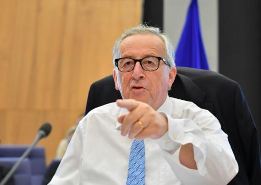 European Commission President Jean-Claude Juncker is set to make a last effort to talk US President Donald Trump out of auto tariffs