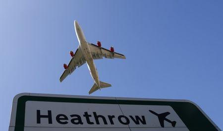 Proposed Stansted Airport Expansion Will Benefit Air Freight Community