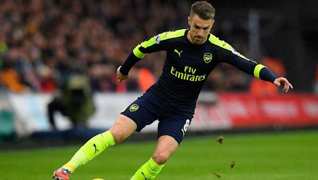 <p>Strangely Aaron Ramsey is another Arsenal star whose current deal is coming to an end at the end of next season. The Welsh international has yet to recreate his phenomenal form of the 2013/14 campaign but he remains an integral part of the Gunners starting XI.</p> <br><p>The combative midfielder, who was once heavily linked with a move to Barcelona, will be 27 by the time next season comes to a close and the north London side will be keen to keep hold of the player as he reaches his peak.</p> <br><p><strong>Likelihood of contract extension: 9/10</strong></p>