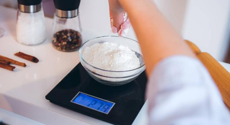 Amazon's best-selling kitchen scales now under £10 in Amazon's End of Summer sale. (Getty Images)
