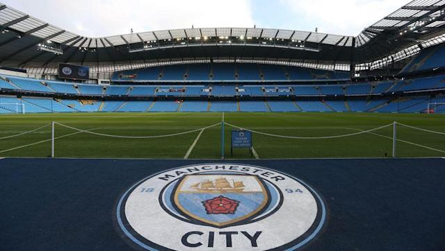 """<p><strong>Average attendance: 53,938</strong></p> <p>Stadium capacity: 55,097</p> <p>Occupancy rate: 97.9%</p> <br><p>Some may be surprised to see the Etihad Stadium so high up, as a result of the """"empty seat"""" reputation that Manchester City's ground has been associated with in recent years. However, the stats don't lie.</p>"""
