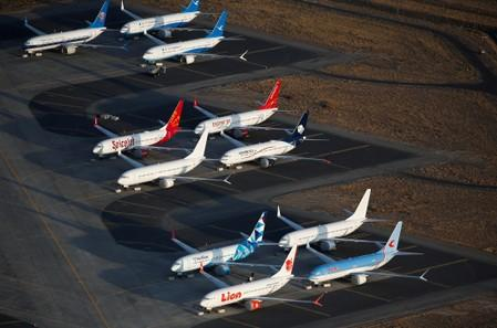 FAA chief invites Boeing 737 MAX feedback from divided world regulators