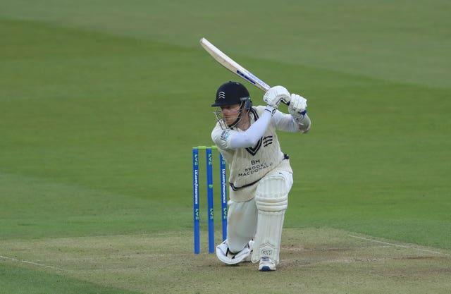 Middlesex v Somerset – LV= Insurance County Championship – Day One – Lord's Cricket Ground