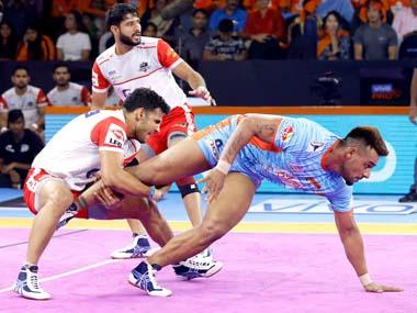 Pro Kabaddi 2019 Highlights, Bengal Warriors vs Tamil Thalaivas in Noida: Warriors edge past last-placed Thalaivas