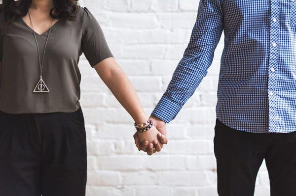 Money Management Tips for Couples - Work as a Team