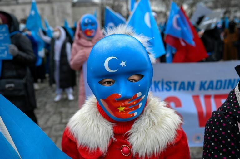 China's oppression of the Uyghurs in the far-western Xinjiang province has galvanised international opposition to Beijing