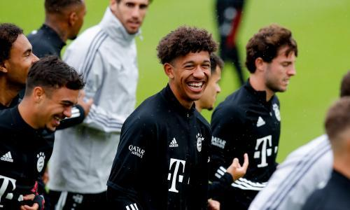 Chris Richards' journey from Dallas to Munich: 'I knew I'd be balling at Bayern'