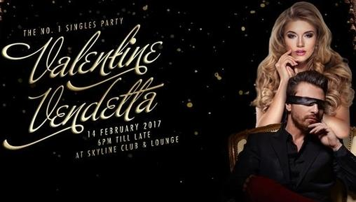 Vanilla Luxury's Event Guide: 8 February to 14 February