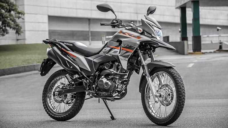 Honda XRE 190 Special Edition ABS 2020