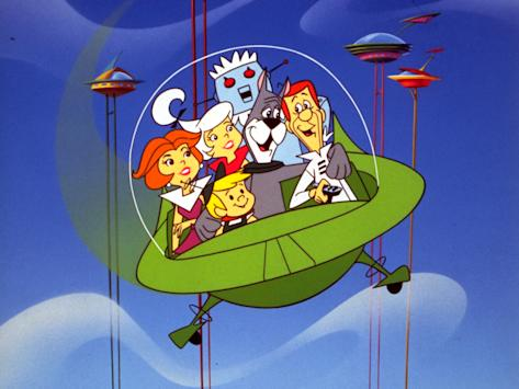 'Sausage Party' Director Conrad Vernon to Helm Jetsons Reboot