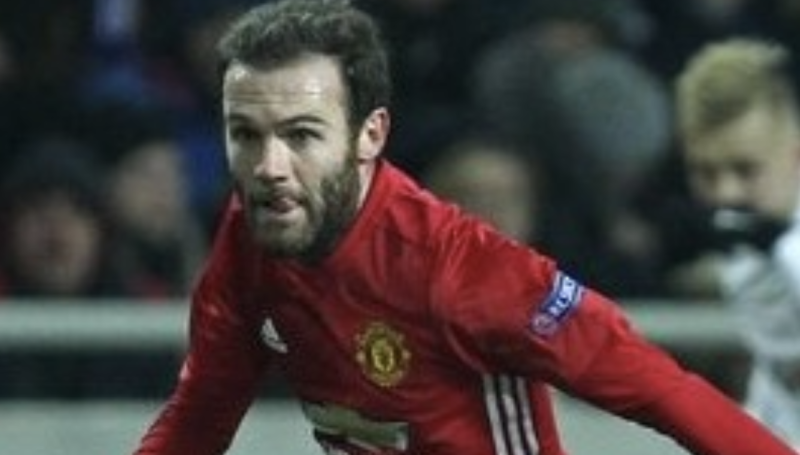 Mata Hosts Fans To Raise Funds For Coronavirus Pandemic