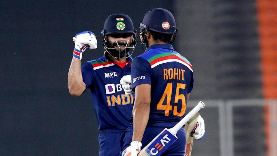 India vs England, T20Is: Key takeaways from the five-match series