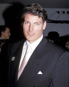 Christopher Reeve in 1991