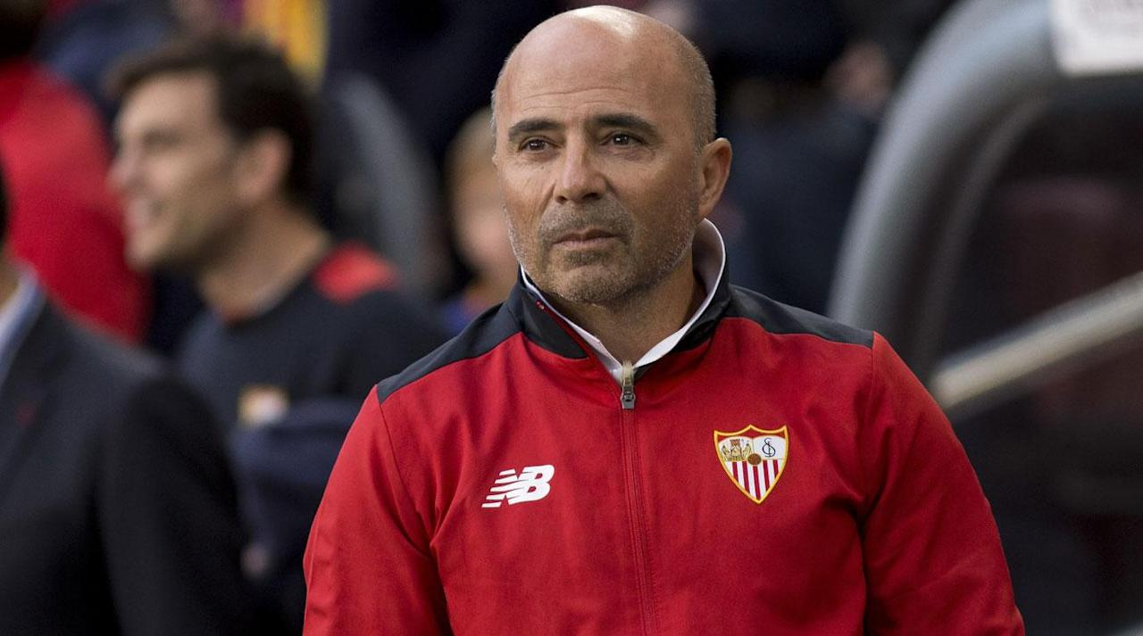 <p>BARCELONA, Spain (AP) – The Argentine soccer federation is after Sevilla coach Jorge Sampaoli.</p><p>Sampaoli said Friday that his country's soccer body will negotiate with Spanish club Sevilla to secure his release so he can become the national team coach.</p><p>''There is a clear intention by my country to have me as its national coach, and I have had that dream since I was very young,'' Sampaoli said a day before what could be his last match for Sevilla.</p><p>Sampaoli has one year remaining on a two-year contract with the Spanish club.</p><p>''The issue of the contract must be dealt with by the club and the federation,'' Sampaoli said. ''If they reach a deal, the Argentine federation and the club, I want it to be done without any discrepancies. It is of utmost importance that there is an understanding between both parties.''</p><p>Argentina has been without a coach since it fired Edgardo Bauza in April.</p><p>Despite counting on forward Lionel Messi, Argentina is on one of its worst runs in years. It is struggling to qualify for the 2018 World Cup in Russia, currently sitting in fifth place in the South American group after winning only six of 14 matches.</p><p>Part of Argentina's malaise is thanks to Sampaoli.</p><p>The 57-year-old Argentine made his name internationally by coaching Chile to its first Copa America title in 2015, when it beat Argentina in the final. Argentina lost a rematch with Chile in the Copa America final last year, after Sampaoli had left. Argentina also lost the 2014 World Cup final to Germany.</p><p>''Every human being has a dream and mine is to coach the national team of my country,'' he said. ''I feel I must go. I must respond to the need of my country. One chapter ends, another one begins that I wasn't expecting. As an Argentine, I can't turn it down.''</p><p>Sampaoli had inspired Sevilla to an outside run at the Spanish league title with 13 wins in the first 19 matches. But it only won three of the next 12 matches and is likely to