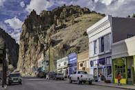<p>This historic mining town is like walking into an old western movie. In fact, Johnny Depp shot scenes here for the action western <em>Lone Ranger. </em>The downtown shops and surrounding nature adventures allow you to enjoy a trip that's as busy or quiet as you'd like.</p>