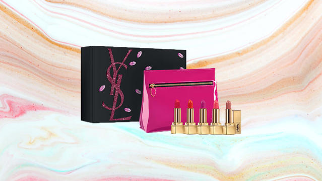 Sealed with a kiss—a great glam gift for anyone who's reluctant to indulge herself.(Photo: Nordstrom)