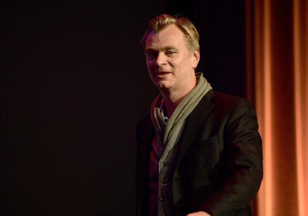 Film director Christopher Nolan has addressed the ongoing speculation that he will direct the next instalment in the 'James Bond' franchise.
