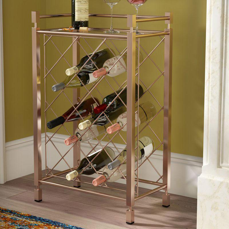 18 Wine Racks We Love From Amazon And Wayfair