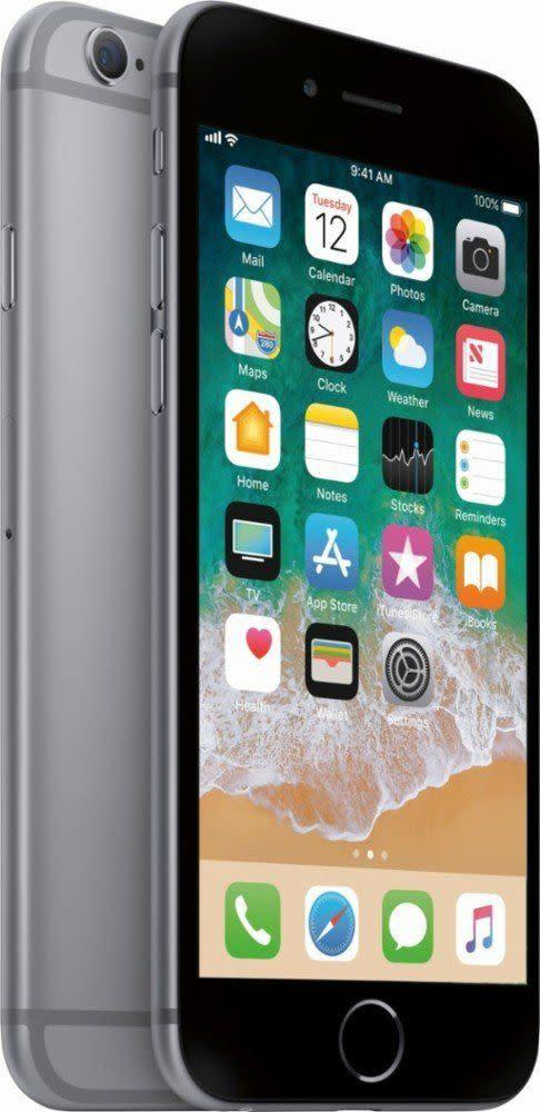 <span><strong>Black Friday:$150 off the total price of the iPhone 6s when you buy it with an installment plan</strong></span> (Best Buy)