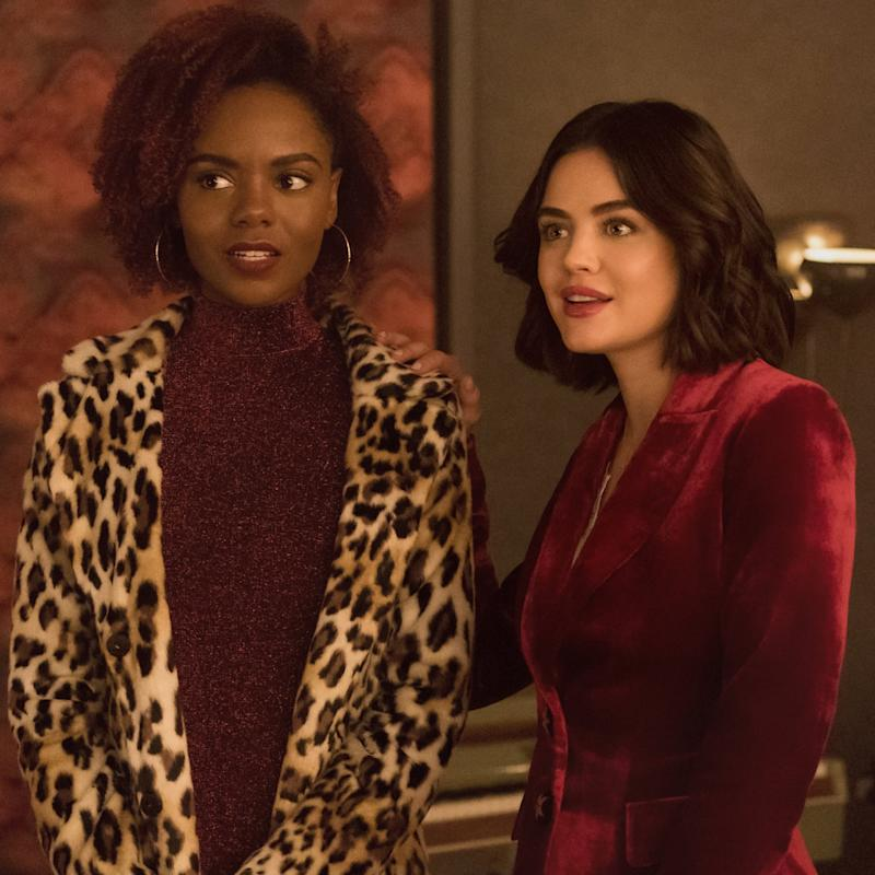 The CW's Katy Keene May Be a Riverdale Spinoff, but How Much Will It Actually Be Like the Original?