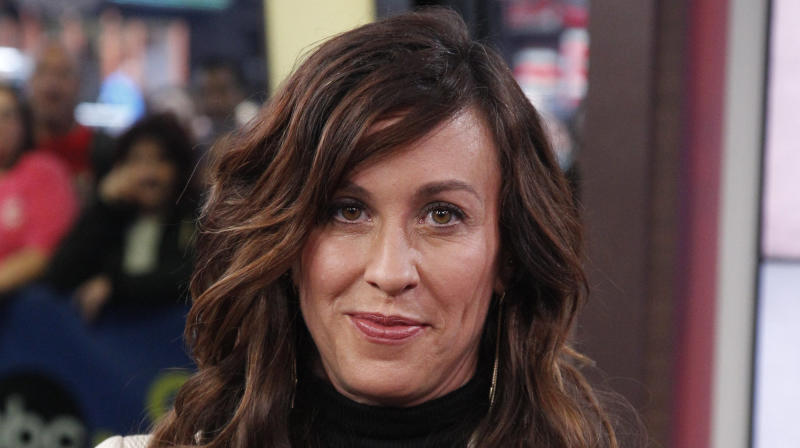 Alanis Morissette On Battling Postpartum Depression A Second Time