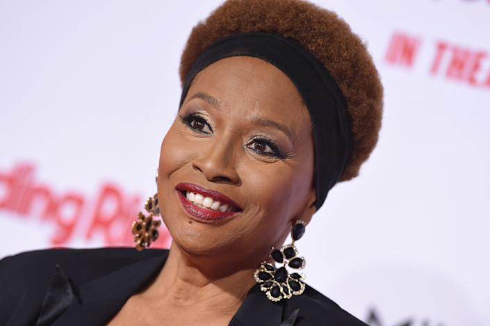 """Jennifer Lewis, one of Hollywood's most beloved character actors, was diagnosed with bipolar disorder two decades ago. <br><br>""""It's hard to accept that you have a problem,"""" Lewis told <a href=""""https://newsone.com/2849976/jenifer-lewis-you-have-to-love-yourself/"""" rel=""""nofollow noopener"""" target=""""_blank"""" data-ylk=""""slk:NewsOne"""" class=""""link rapid-noclick-resp"""">NewsOne</a> about her diagnosis. <br><br>""""That's another piece of the disease &ndash; the denial,"""" she added. """"You think everyone cries themselves to sleep. You should ask yourself why am I so depressed, why am I so angry with my children, angry with my partner &hellip; why am I depressed, or over the top?""""<br><br>Lewis, who currently stars on """"Black-ish,"""" says that one must practice self-love in order to overcome mental illness: """"You have to look in the mirror &hellip; and say, before you can go or grow into anything, you have to say you love yourself."""""""