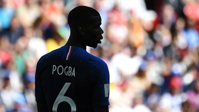"""The Manchester United midfielder is considered to be a """"true ambassador"""" for Les Bleus and a player deserving of more credit than he is given"""