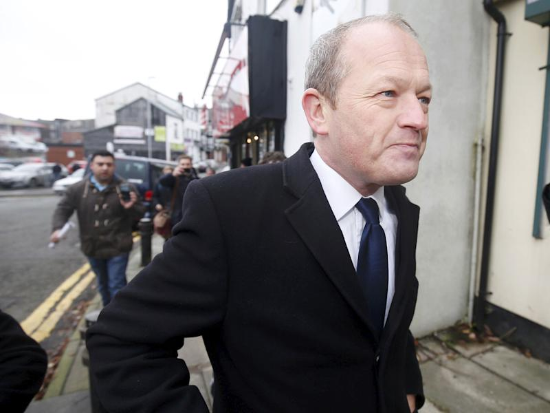 Danczuk was initially suspended by Labour after media allegations about his private life: Reuters