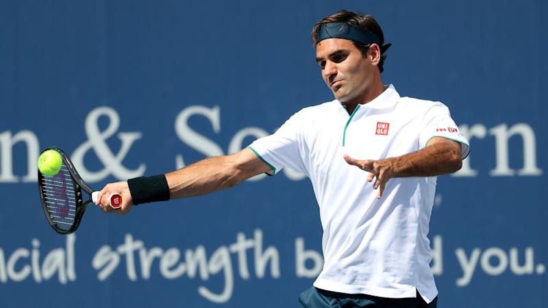 US Open 2019: Federer feels Cincinnati failure could be a blessing