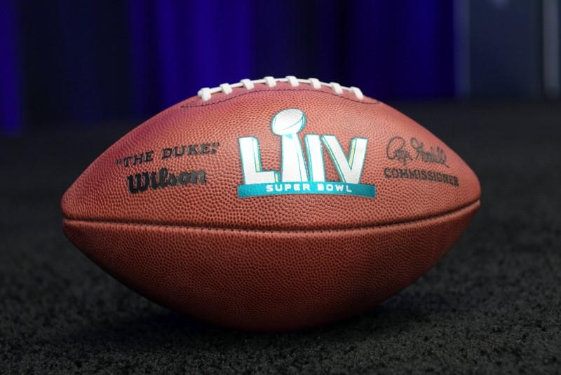 Companies buy first-ever Super Bowl ads, hope to gain attention in streaming era