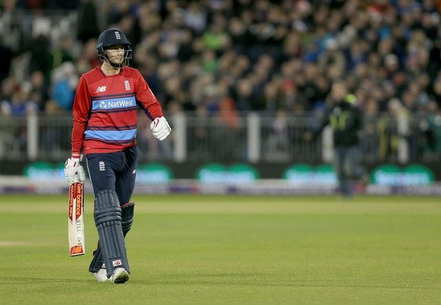 Root is keen to reclaim his place in England's T20 side