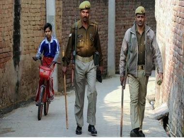 UP rape cases Latest Updates: Hathras sealed ahead of Priyanka and Rahul Gandhi's visit to meet victim's family