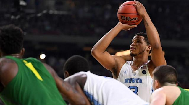 Will UNC's poor free-throw shooting cost team in title game?