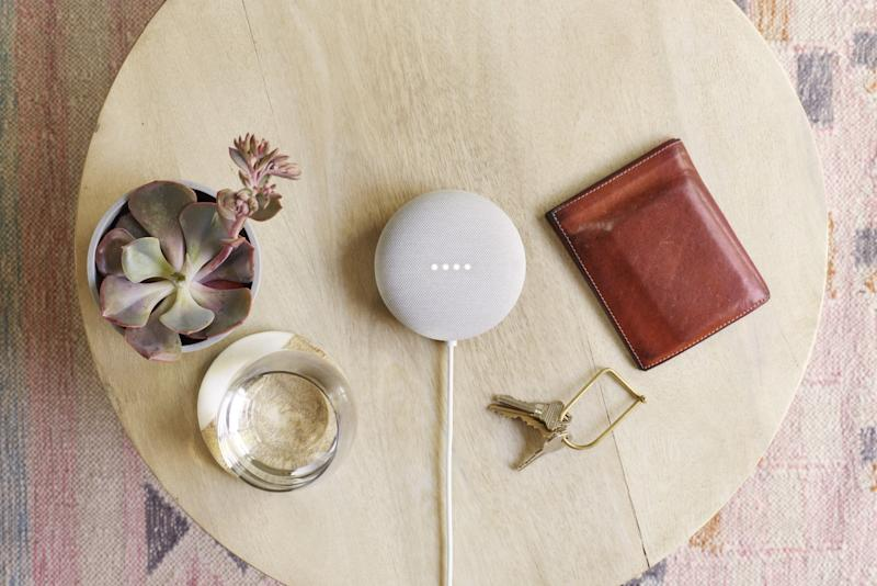How to make calls on your Google Home