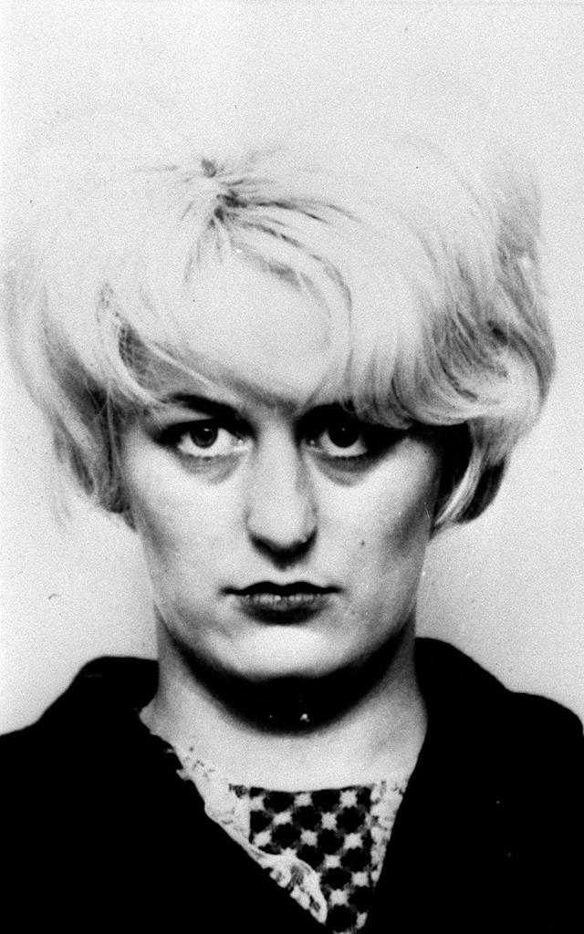 <span>Myra Hindley died in 2002</span> <span>Credit: PA </span>
