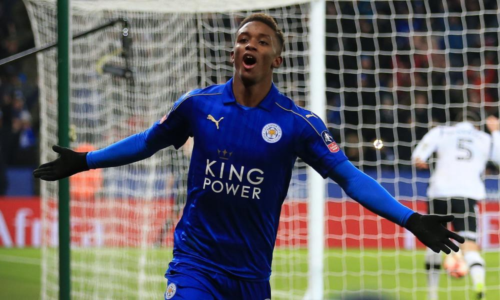 Football transfer rumours: Demarai Gray to leave Leicester for Liverpool?