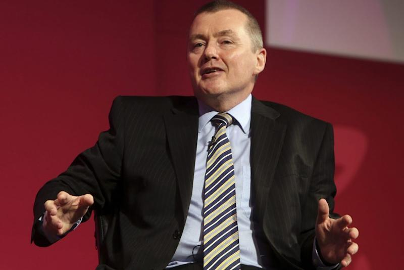 IAG CEO Willie Walsh Blasts Failure to Reform Europe's Airspace