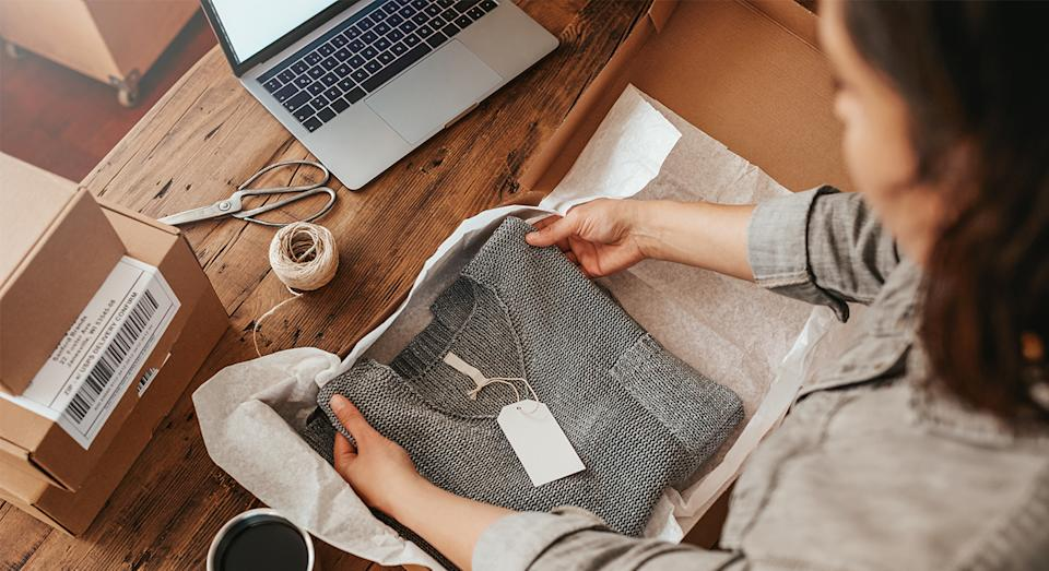 From fashion and beauty to home and garden products, we have curated a selection of Yahoo shoppers' favourite buys.  (Getty Images)