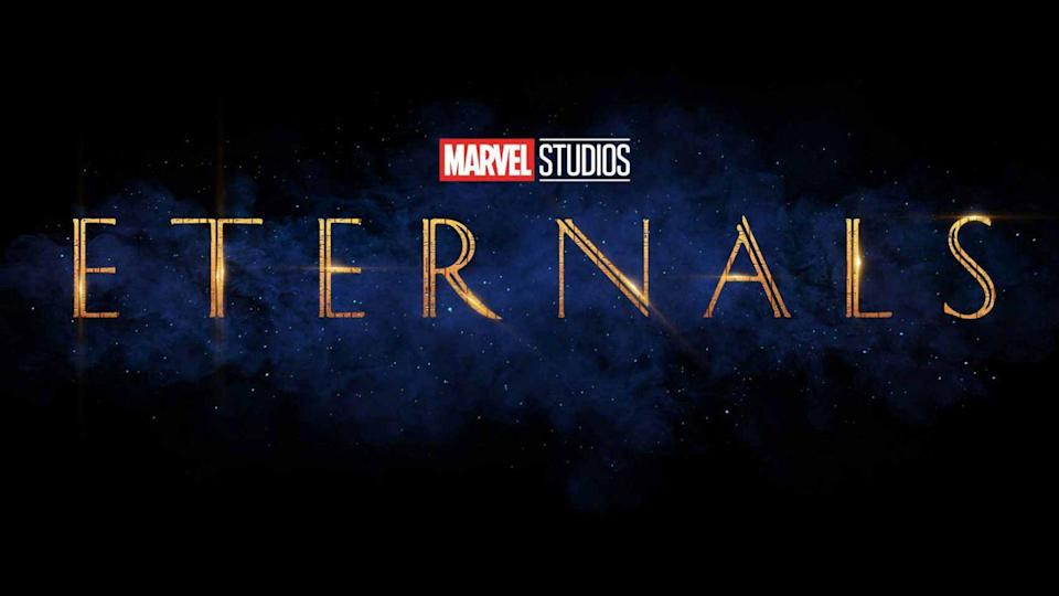 <p>To top off your Marvel cup this year, <em>The Eternals</em> will drop, putting a new team of immortal superheroes on your radar. The premise is interesting, but it turns up about a thousand notches when you see that Kumail Nanjiani, Kit Harrington, Richard Madden, and Angelina Jolie are just a few of the big names in the film.</p>