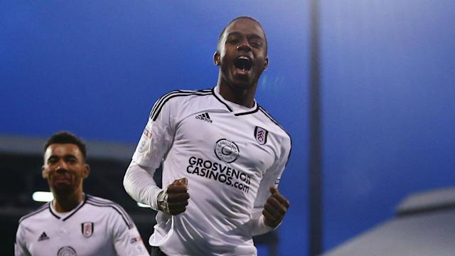 Fulham's teenage sensation finds himself competing with established top-flight stars for the right be called the best young player in English football